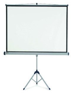 Image of nobo Tripod Projection Screen 1902396