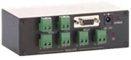 ABUS RS-232 zu RS-485/RS-422 Konverter (TV8473)