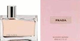 Image of Prada Amber Eau de Parfum (30ml)