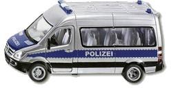 Siku Polizei Mercedes-Benz Sprinter-Mannschaftswagen (2313)