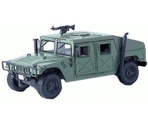 Image of Maisto Humvee Special Edition (1:27)