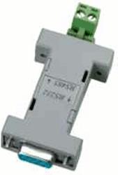 ABUS RS232 auf RS485 Konverter (TV8469)