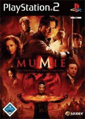 Die Mumie - Das Grabmal des Drachenkaisers (PS2)