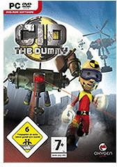 CID: The Dummy (PC)