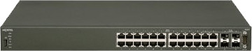 #Nortel Networks Ethernet Routing Switch 4524GT#