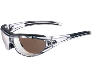Adidas Evil Eye Pro S - A127 Sonnenbrille, Farbe:weiß