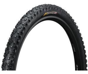 2 x Kenda Klondike Spike Fahrrad Reifen 26 x 1,95 50-559 schwarz