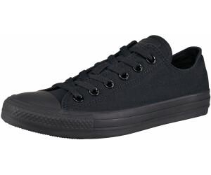 Converse Chuck Taylor All Star Ox - black monochrome (M5039) a ...
