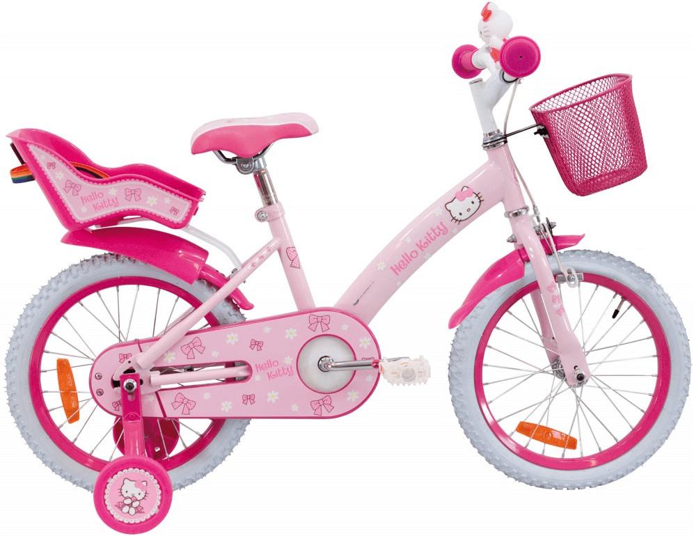 "Image of Hello Kitty Bici 12"""