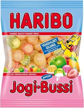 Haribo Jogi-Bussi (200 g)