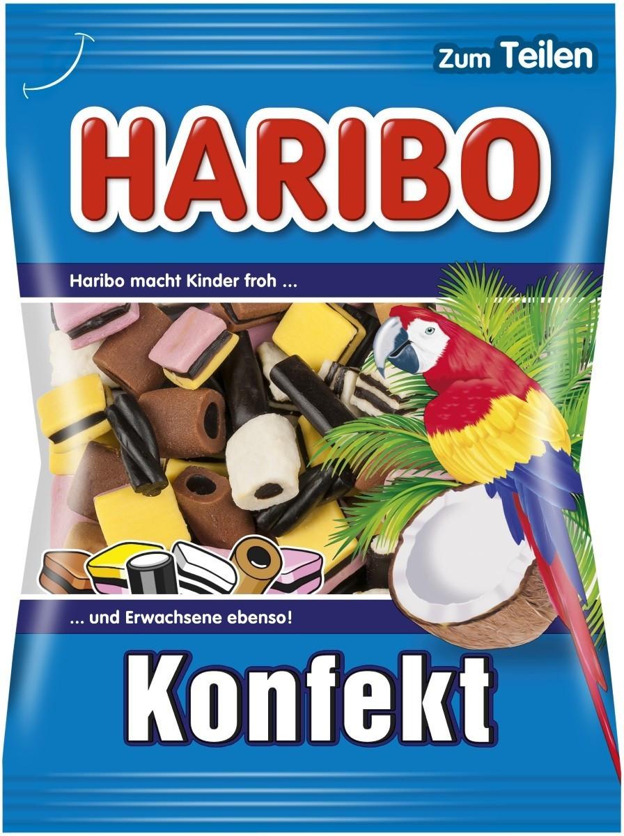 Haribo Konfekt (200 g)