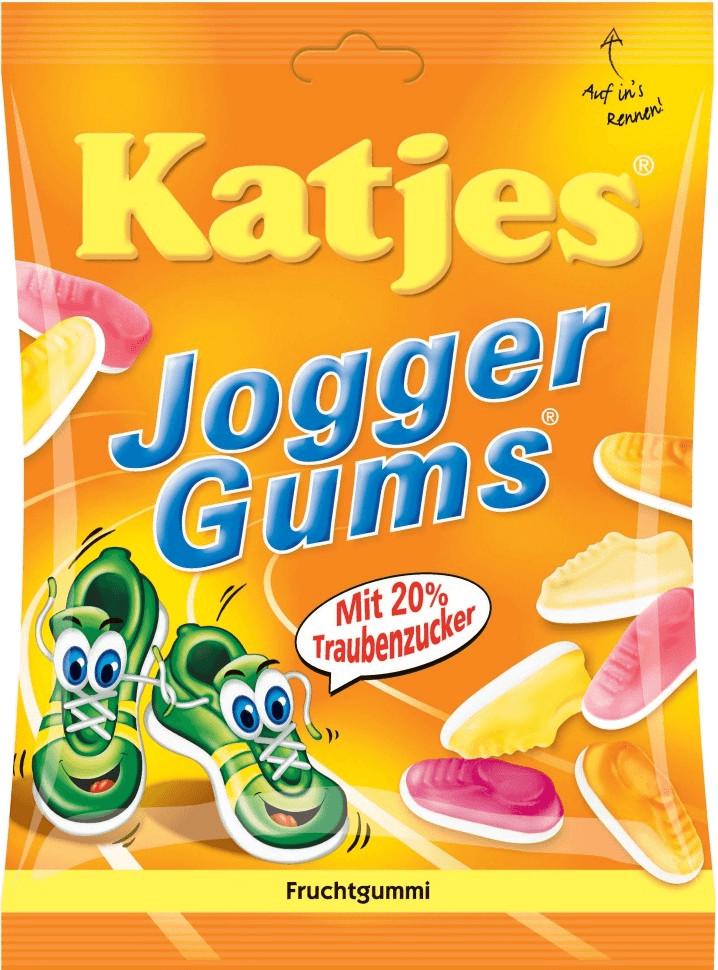 Katjes Jogger Gums (200 g)
