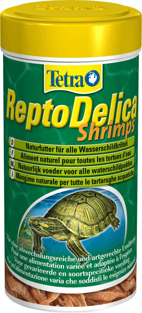Tetra ReptoDelica Shrimps (1000 ml)