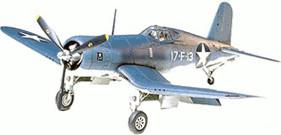 Tamiya Vought F4U1 Corsair (61046)