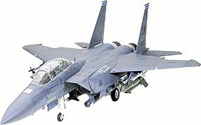 Tamiya F-15E Strike Eagle Bunker Buster (300060...