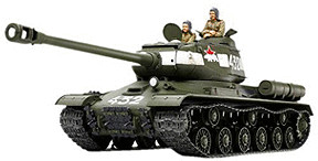 Tamiya Russischer Panzer JS 2 (35289)