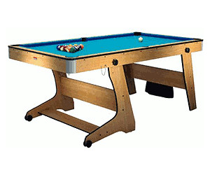 BCE Pool Table 6ft (FP-6)