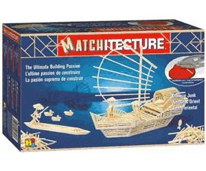 Bojeux Matchitecture - Chinese Junk (6643)