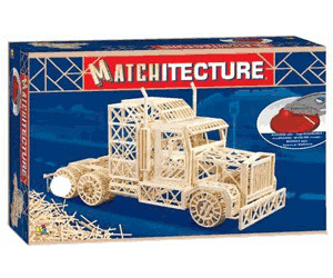 Image of Bojeux Matchitecture - Trailer Truck (6622)