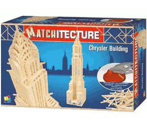 Bojeux Matchitecture - Chrysler Building (6648)