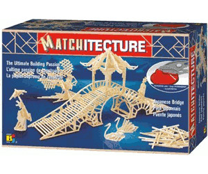 Bojeux Matchitecture - Japanese Bridge (6642)
