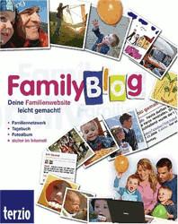 Terzio FamilyBlog - Deine Familienwebsite leich...