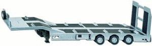 Siku Control 32 - 3-Achs-Auflieger (6723)