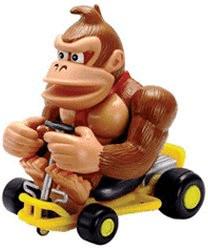 NKOK Super Mario Kart - Donkey Kong RTR