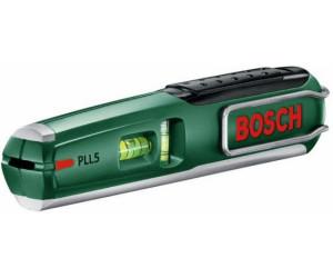 Bosch pll 5 0603015000 ab 40 00 u20ac preisvergleich bei idealo.de