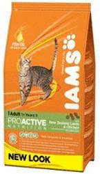 IAMS Adult Lamm (15 kg)