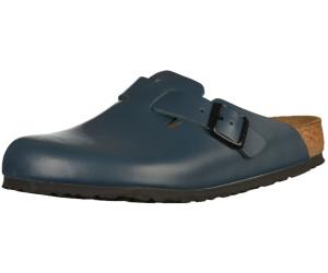 Birkenstock BOSTON PELLE LISCIA Clogs Classic Clog Scarpe Pantofole Sandali