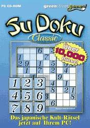SuDoku Classic (PC)