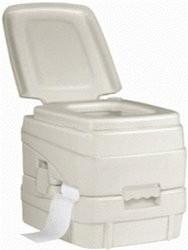 LaPlaya Camping Toilette 20L