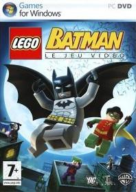 Image of LEGO Batman: Il Videogioco (PC)