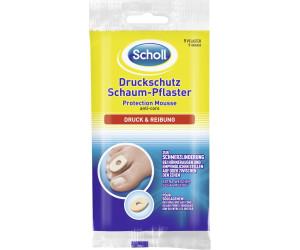Scholl Druckschutz Schaumpflaster (9 St.)