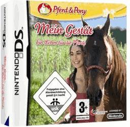 Mein Gestüt: Ein Leben für die Pferde (DS)