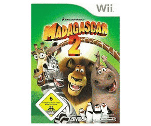 Buy Madagascar Escape 2 Africa Wii From 163 14 54 Today