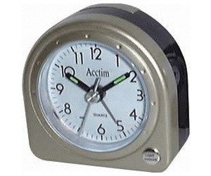 Acctim 12350 Alarm Clock