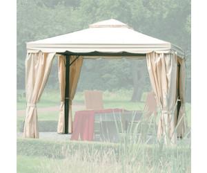 siena garden dubai pavillon 3 x 3 m ab 498 95 preisvergleich bei