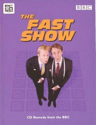 Fast Show Comedy Fun Pack (PC)