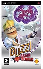 Buzz! Brain Twister (PSP)