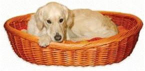 Trixie Hundekorb Weide (50 cm)