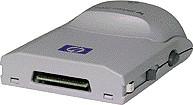 Hewlett-Packard HP JetDirect 200M