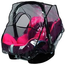 Sunnybaby Regenverdeck für Babyschale