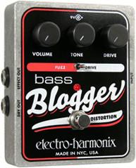 Electro Harmonix Bass Blogger