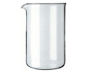 Bodum Ersatzglas Zu Kaffeebereiter 12 Tassen 15 L Ab 1420