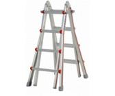 Leiter 4 3 bis 6 35 m arbeitshöhe preisvergleich günstig bei