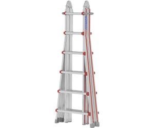 Hymer Teleskop Leiter Telestep 4042 4x6 Ab 296 62 Preisvergleich
