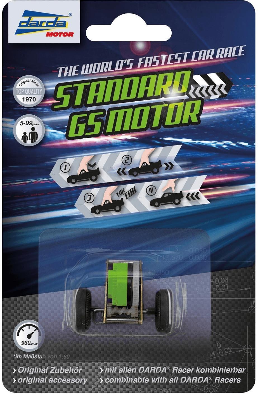 Darda High Speed Austausch-Motor (50410)