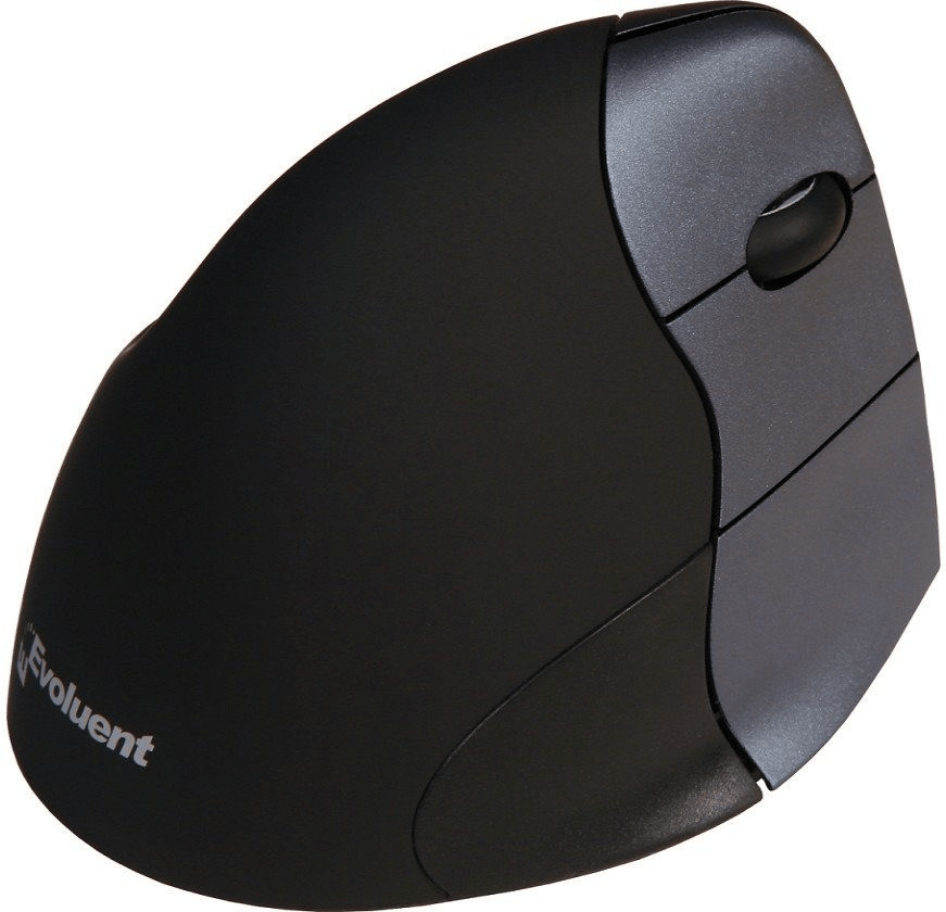 Image of Evoluent Vertical Mouse 3 Wireless right-hander
